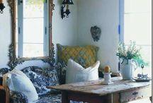Beautiful Mirrors in Home Decor