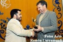 Ramón Larramendi - Explorador Polar y Fundador de Tierras Polares Viajes / Todo sobre nuestro fundador y explorador polar Ramón Larramendi.