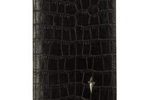Cesare Paciotti small leather goods / Cesare Paciotti small leather goods