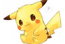 Too Cute! (pokémon)