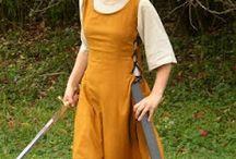 Renn Fest Costumes
