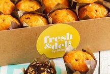 Fresh & Deli by Moncho's / Entregas a domicilio - Servicio de catering