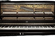 Musical instruments:  ChuprinaPhoto