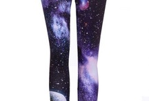 Galaxy theme