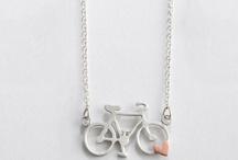 Jewelry Inspiration / by Jeremy Fuoco