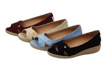 Fashion - Sandals