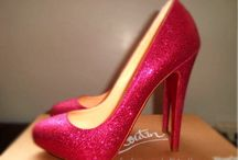 Treat Yourself - Shoes / Show off your new look around town! Why not treat yourself to a pair of new shoes?