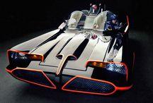 Incredible Vehicles