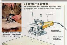 Jigs &shop ideas