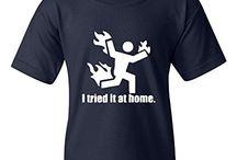 Camisetas Engraçadas - Funny Shirts