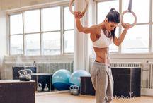 Abdominal Workouts