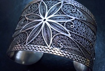 Filigree / by Evelyn Mulholland