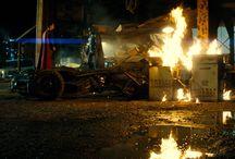Batman v Superman Dawn of Justice / The new promo images