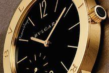 relógios Bulgari