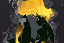 Candorbis: Goddess of Fire