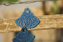 Handmade Jewellery/ Ручно рађени накит/ Χειροποίητα κοσμήματα / http://bubblesbaubles.blogspot.gr/