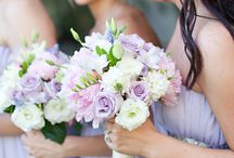 Bridesmaids / by Megan Kenney