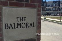 THE BALMORAL CONDOS / GLEN ABBEY - 2300 Upper Middle Rd W, Oakville