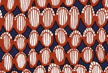 pattern / by Ellen