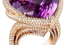 High Jewellery / Worldwide Famous Jewellery Brands