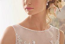 Inspiration (Wedding Dress)