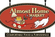 Valentines at Almost Home Market