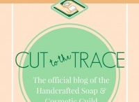 Cut To The Trace - Official HSCG Blog / Read, share, & stay up to date on all of the Guild's latest blog posts! / by HSCG | Handcrafted Soap & Cosmetic Guild