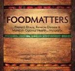 Food Matters / by Anthea Teufel