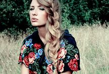 Hair Favorites / by Kelsey Parker