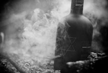Peatsmoke experiences / Whisky and tales of the art