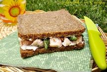 Street food & Sandwiches