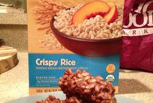Healthy Food Ideas / by Becky Reenders