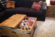 toybox table