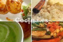 Dietas,comer sano.