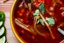Cafe Natalie Specialty Soups