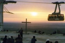 Easter Sunrise Service / by Stone Mountain Park