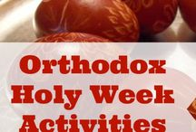 orthodox  stuff