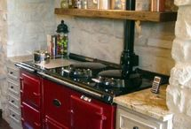 Mój styl -domu,kuchni,salonu....