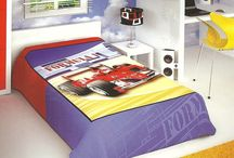 Home Classic-Κουβέρτες