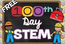 Teaching- 100th Day