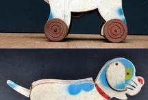 Doggies / by Nancy