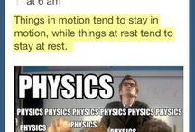 physics love