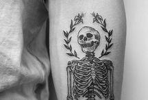 Tatto / Tatuagens