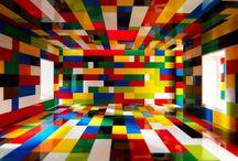 Exhibit, Art, Visual
