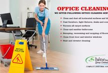 office cleaning services in Toronto, Brampton, Etobicoke.