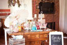 Hochzeit / Gastgeschenke, Candybar & Co. – Ihre Hochzeit noch schöner machen!
