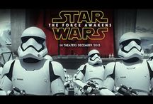 Everything Star Wars / All things Star Wars: The Movie | Party ideas | Crafts | Food and Recipes | Products| Plus info on the new Star Wars Land at Hollywood Studios