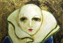 Michael Heyns Art