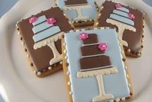 Cookies I Love / by Marle Binh