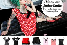 Jessica Louise / Jessica Louise Pin Up Collection